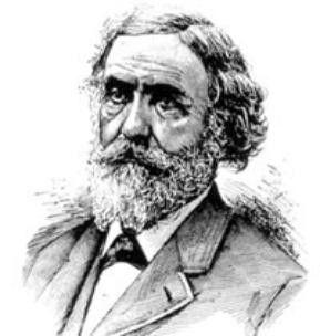 Джон Эллис зарегистрировал первый патент на моторное масло