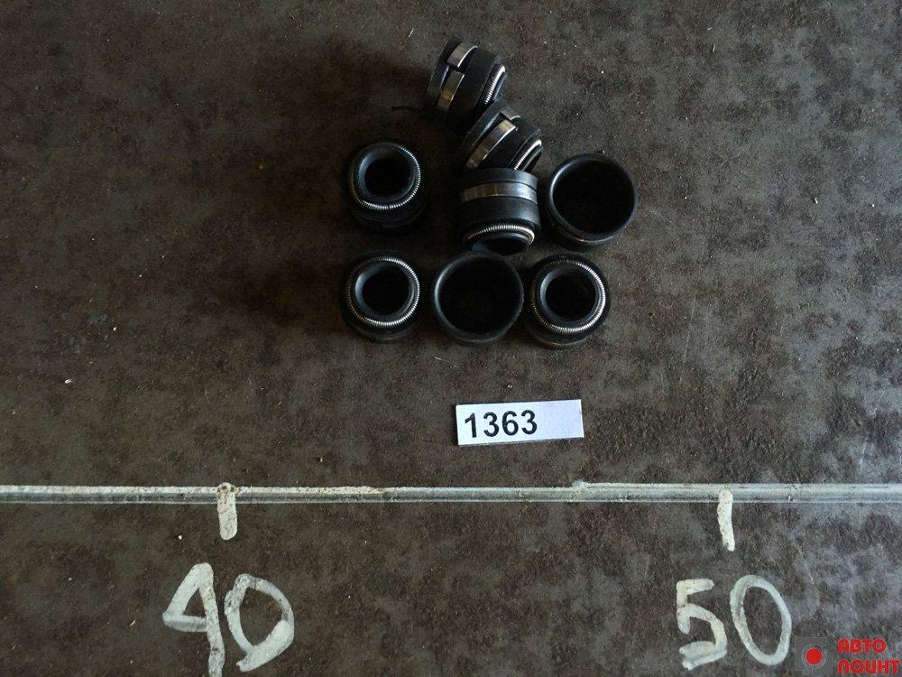 Колпачок маслоотражательный КамАЗ, ЗИЛ-4331 (к-т 8шт.) 740-1007262