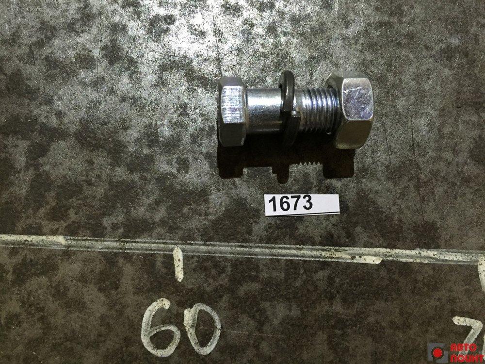 """Болт кардана ЗИЛ-130, 5301, ГАЗ-33104""""Валдай"""" 1шт с гайкой 301028/250559-П29 (М14х1,5х40)"""