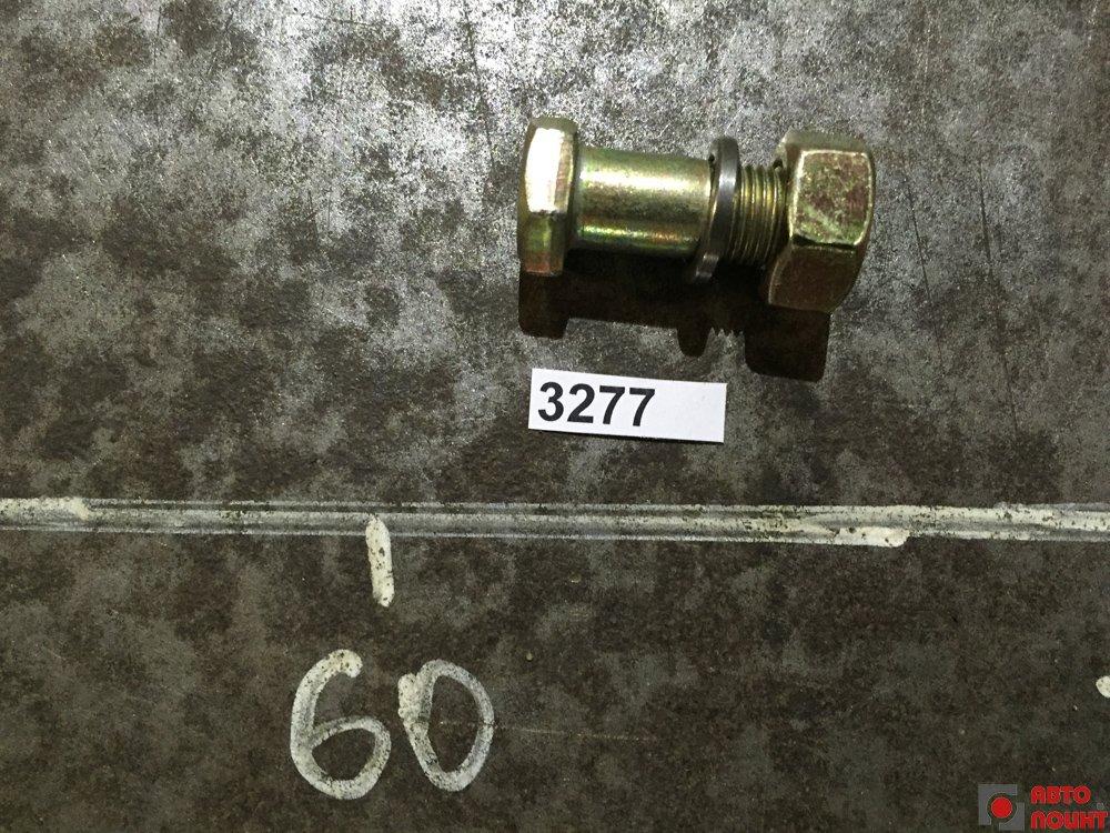 Болт кардана ГАЗ-3307, 53 с гайкой 290863-П29 (М12х1,25)