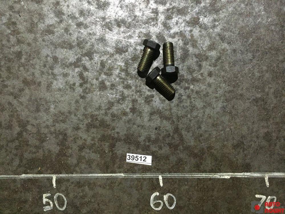 Болт ТКР ЗИЛ-5301 переходника короткий 245-1008024