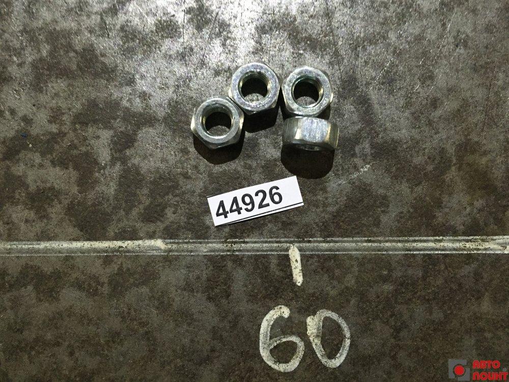 Гайка карбюр., насоса вод.и др. ГАЗ, ЗИЛ многоцелевая 250511-П29 (М8х1х6)