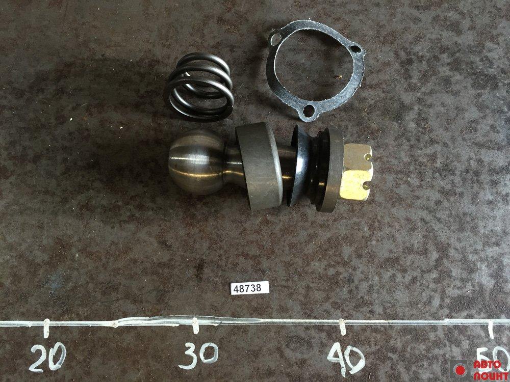 Палец рулевой тяги КАМАЗ в сб. (к-т на наконечник) 5320-3414032