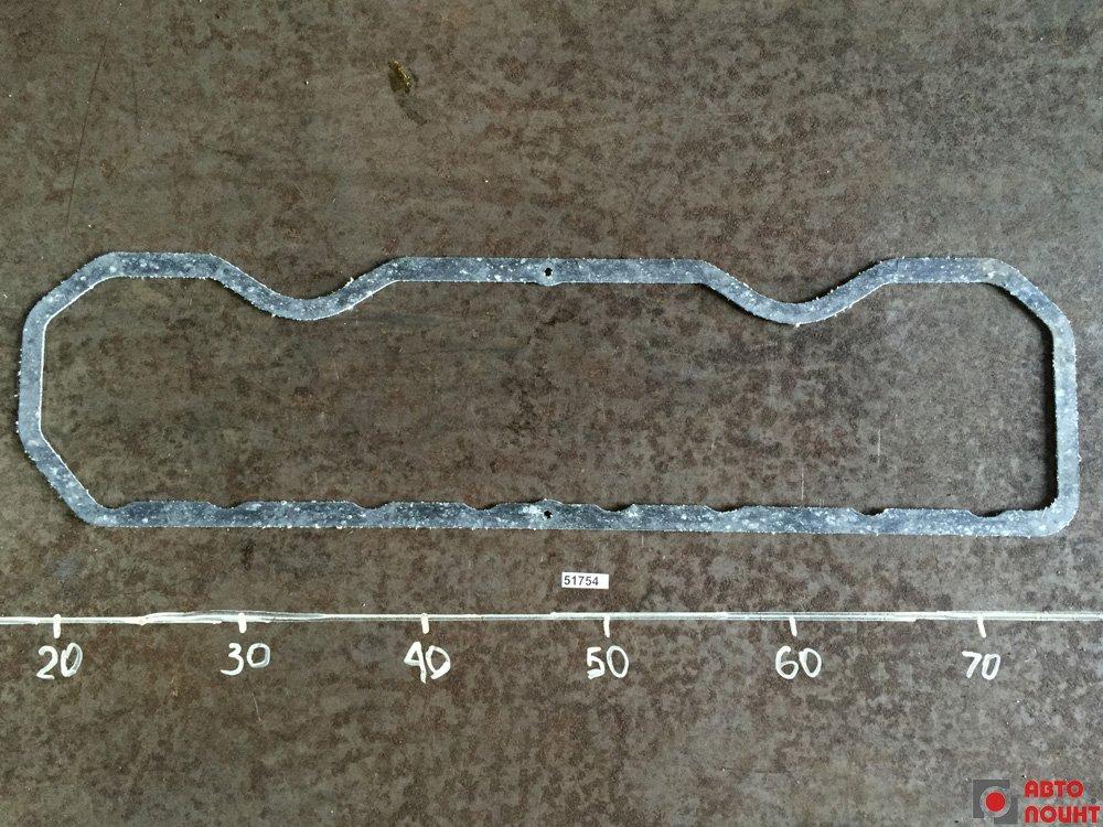 Прокладка ЗИЛ-5301 клап.крышки (верх.) паронит 1,5-2,0мм 240-1003109
